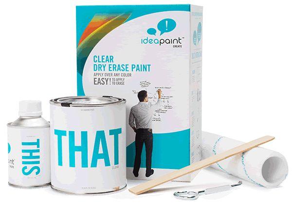 Best 25 dry erase paint ideas on pinterest whiteboard for Remarkable dry erase paint