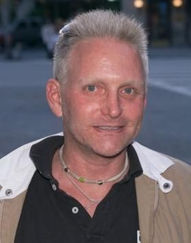 † Eric Douglas (June 21, 1958 - July 6, 2004) American filmproducer and son of Kirk Douglas and brother of Michael Douglas.