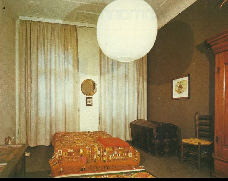 Ideas from the GDR