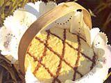 Arroz-doce de Cesto - Gastronomia de Portugal