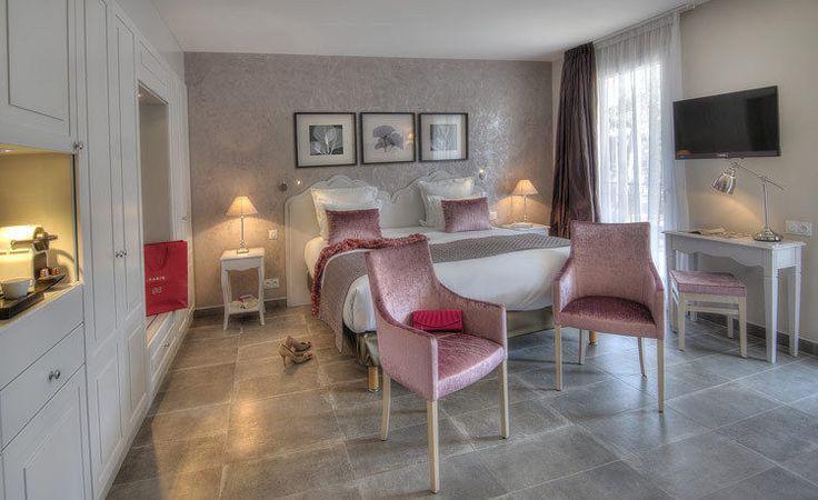2 nuits 4* pour 2 personnes à la Bastide de l Oliveraie / Cannes