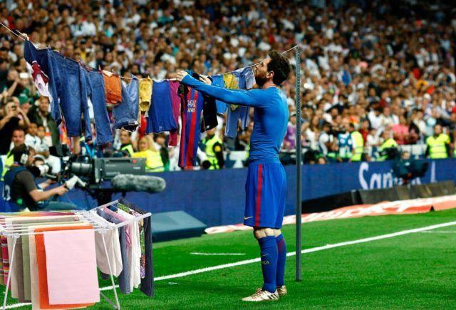 Ramos, Messi y Casemiro, protagonistas de los mejores 'memes' del Clásico - Foto 9 de 9 | MARCA.com