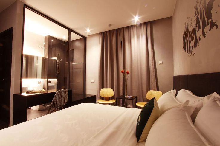 Villa L1638 2 Rooms Duplex - Villas for Rent in Port Dickson