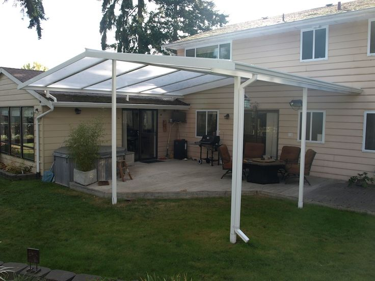 13 best Pergola images on Pinterest | Arbors, House porch and ...