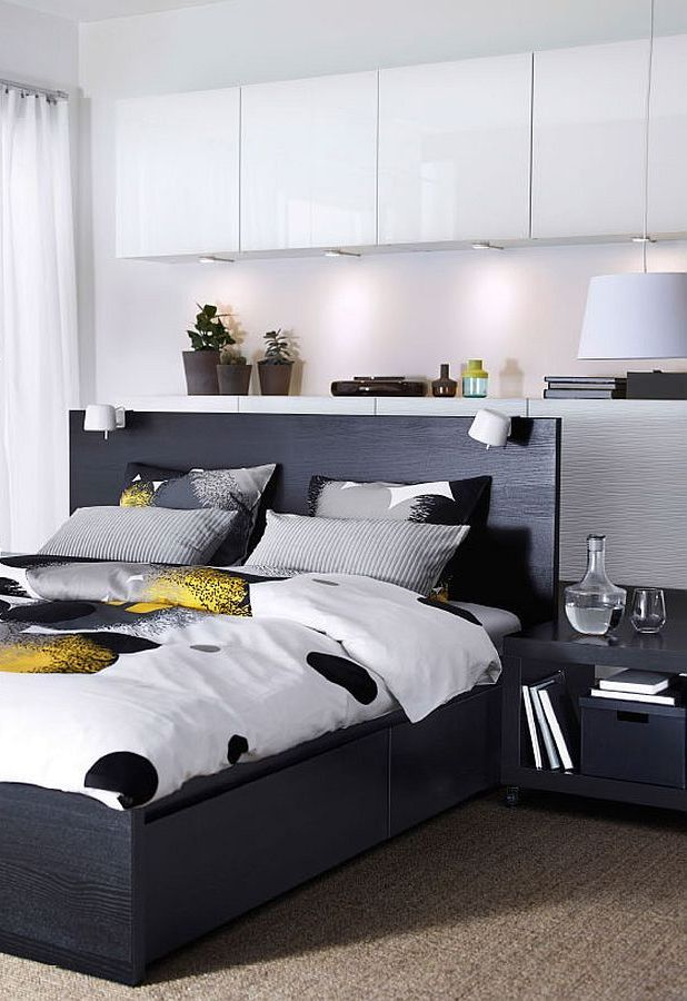 Pin Di Bedroom Decoration Ideas