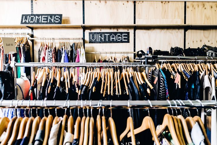 Our business is an ecosystem, a circular economy where goods are donated or collected, repurposed, recycled, upcycled and sold back into the community. That's why we hold our customers and community in such high regard; we couldn't do this without them.
