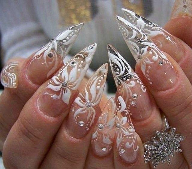 beispiel muster nagel