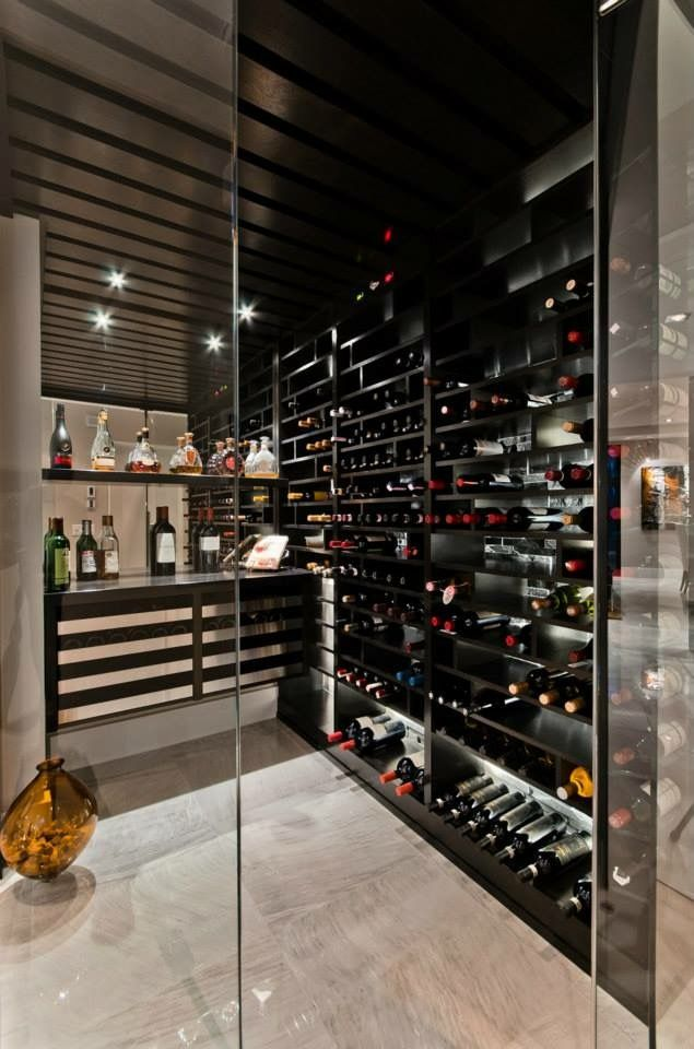 Pin By Tiffany Hudson Interiors On Kitchens Wine Cellar Design
