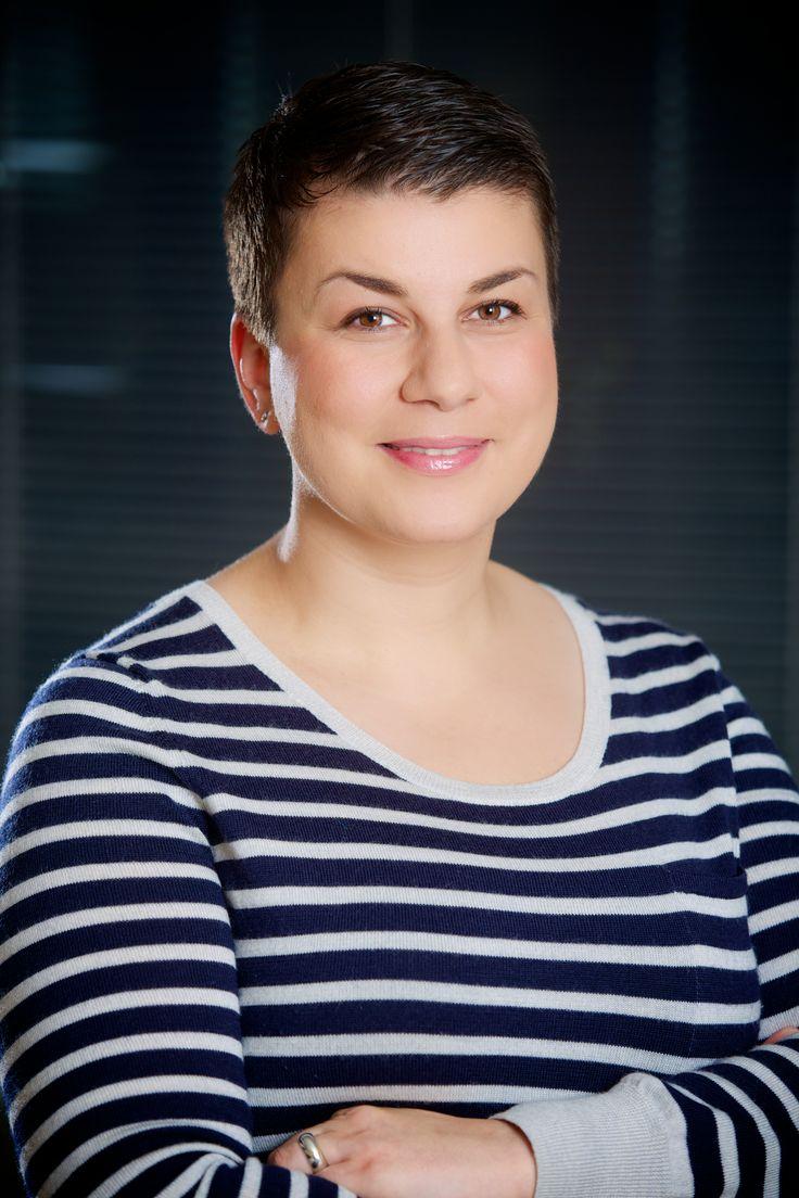 MUDr. Martina Števíková - Ärztin mit langjähriger Erfahrung. Für Sie ist ein zufriedenes Paar das beste Lob.