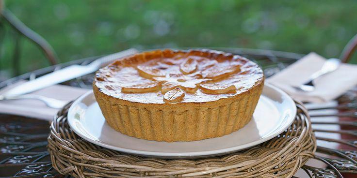 Maggie Beer's chicken leek and mushroom pie | The Great Australian Bake Off | Lifestyle