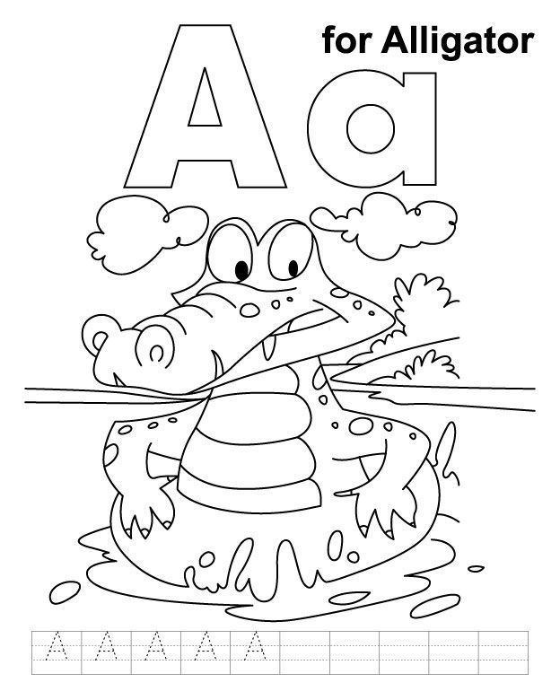 52 best Animals Coloring Pages
