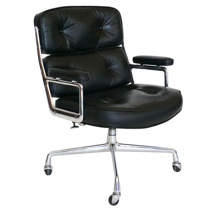 O - Eames Time Life Chairs