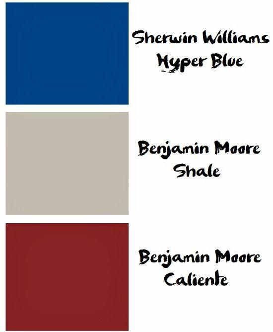 Bathroom Color Ideas Palette And Paint Schemes: Best 20+ Nautical Color Palettes Ideas On Pinterest