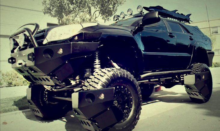 22 Awesome Bug Out Vehicles For When The Shtf The Best