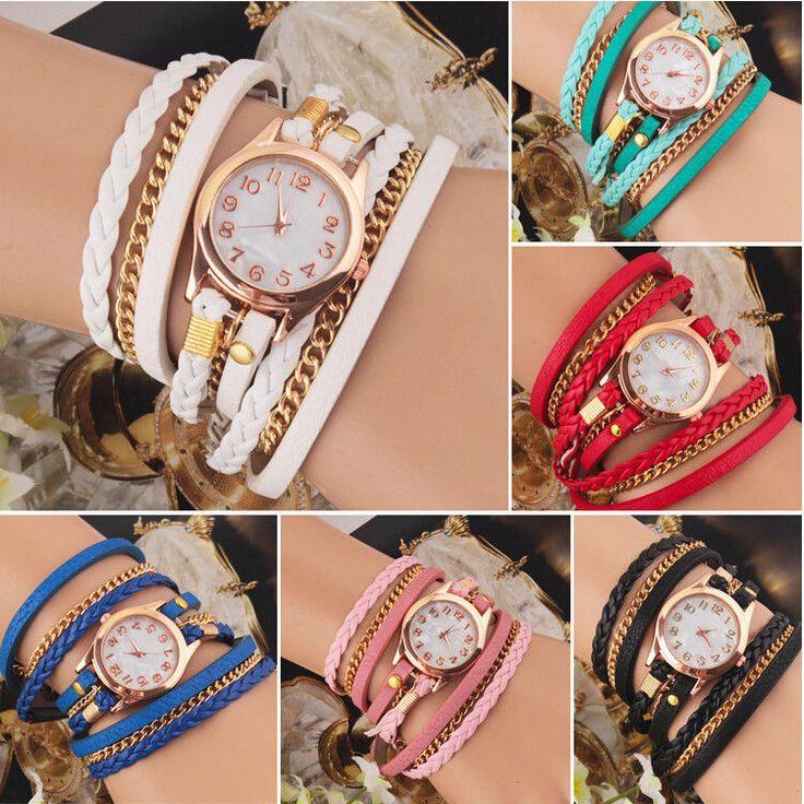 Armbanduhr am arm damen  20 besten Damen Uhren Bilder auf Pinterest | Armbanduhr, Quarzuhr ...