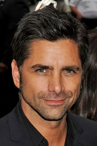John Stamos & 5 Other Old Fogies Ridiculously Tied to '50 Shades of Grey' Movie (PHOTOS)
