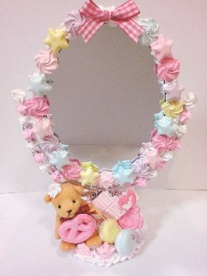 decoden mirror....I really want to do this!