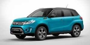 Suzuki SX4 2019-2020