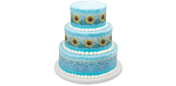 How to make Anna's Birthday Cake from Frozen Fever