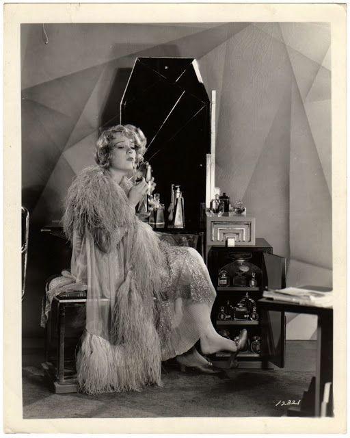 Cleopatra's Boudoir: Vintage Boudoirs of the Stars - sezy lingerie, women and lingerie, mature lingerie *ad