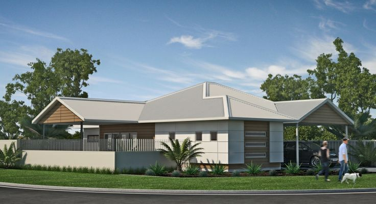 The Challenger by Megara Constructions Pty Ltd