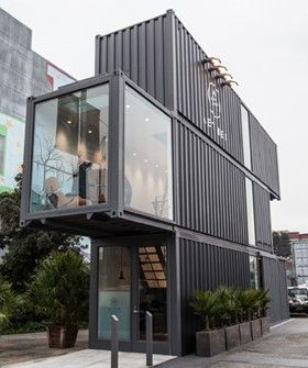 Aether San Francisco - New Store Opening 2013