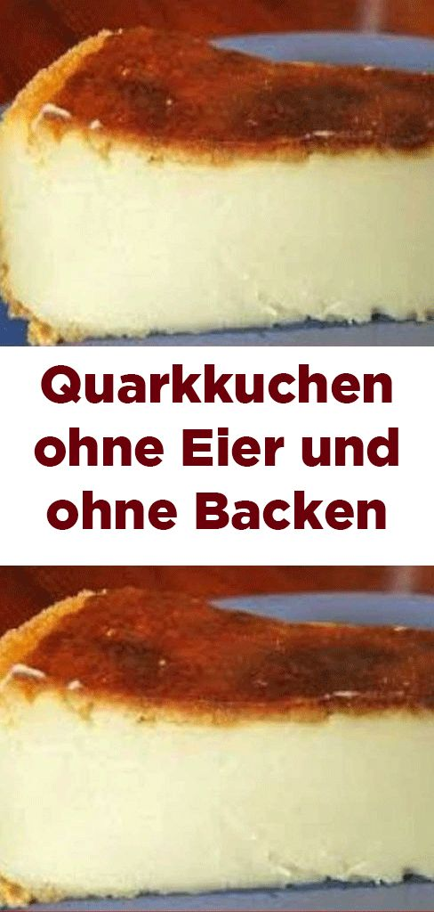 Lehrer Quarkkuchen