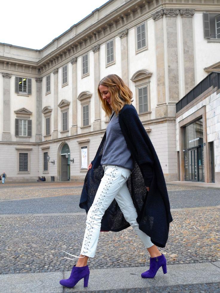 MILAN – geox on tour #Isabel Marant