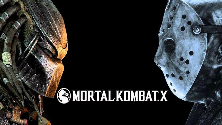 Mortal Kombat X Unveils Predator Release Date - http://www.entertainmentbuddha.com/mortal-kombat-x-unveils-predator-release-date/
