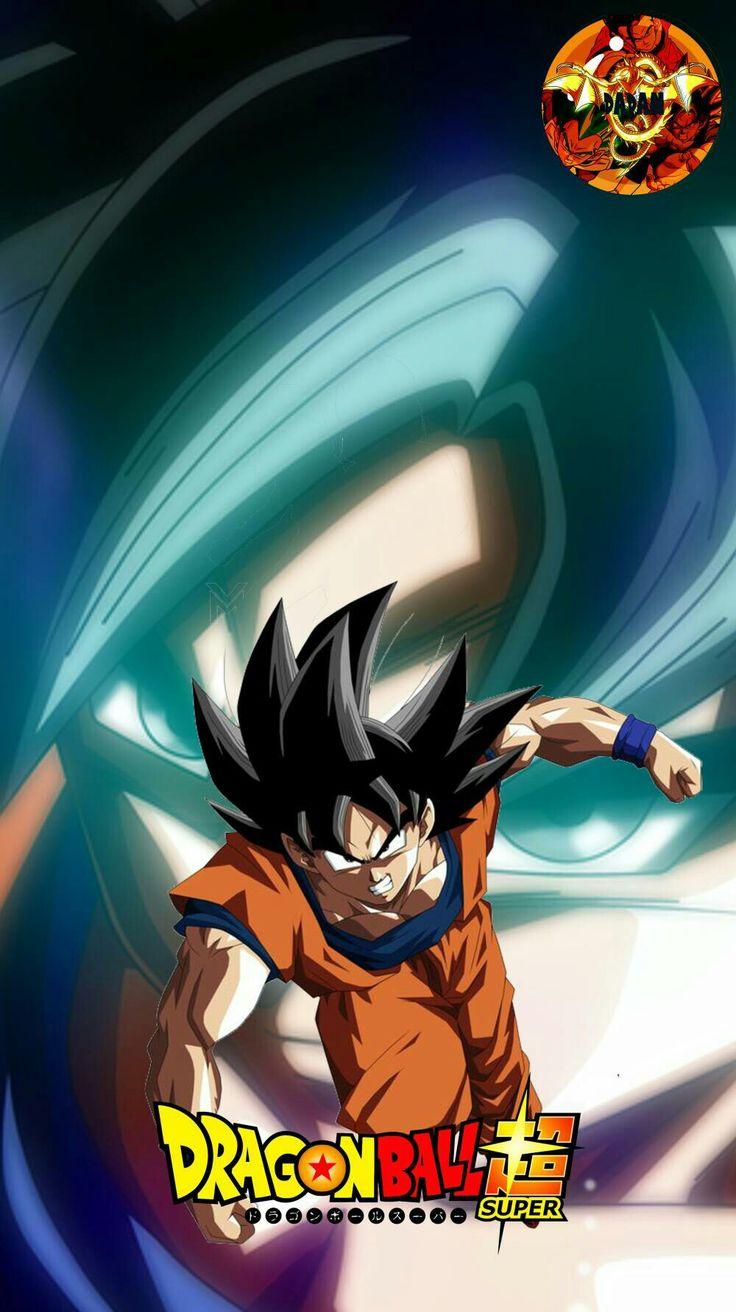 dragon ball super- son goku