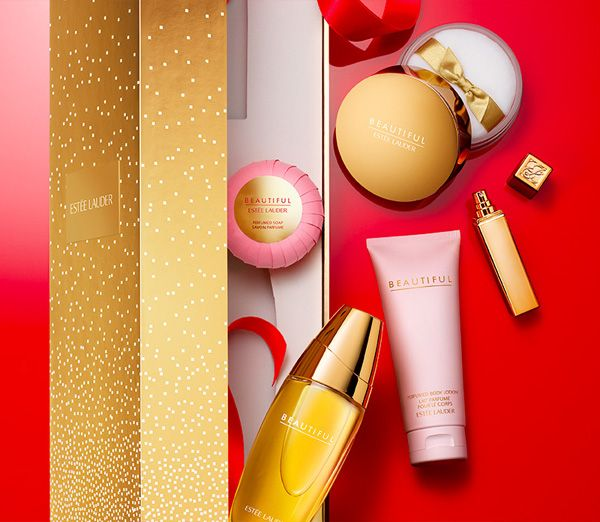 Estee Lauder Fragrance Sets Holiday 2013