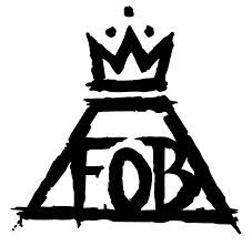 Fall Out Boy - More than just a band. They're my punk emo band and their lyrics…
