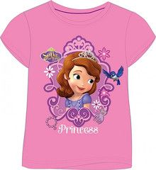 SOFIA THE FIRST ~ Pink T-Shirt