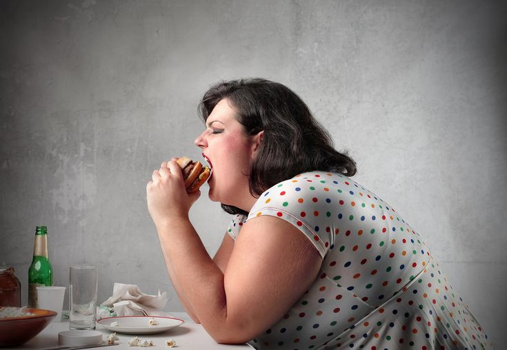 Ever wonder how much weight is too much? When does obesity become dangerous? Find out why the fat acceptance movement is all wrong!  #obesity #fatacceptance #weightloss