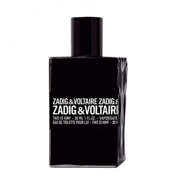 Zadig & Voltaire This is Him! Eau de Toilette Spray 50 ml