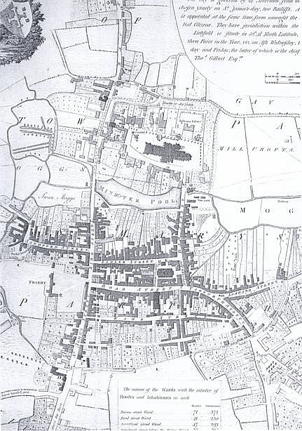 Lichfield City - John Snape