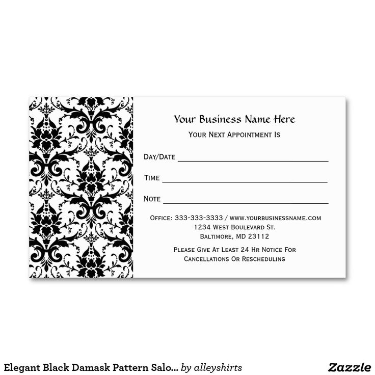 54 best Business Cards: Pattern images on Pinterest | Card ...