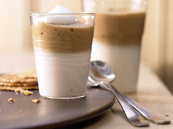 Milchkaffee österreich