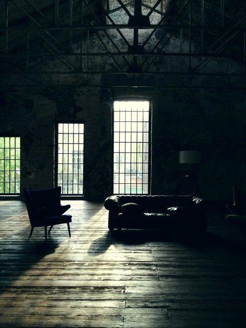warehouse lofts   warehouse loft / yes please...   architecture, interior design & deco ...