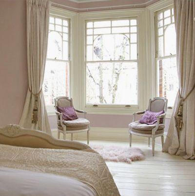Lavender Bed Set.