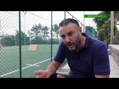 Fabio Panno: nel calcio allena chi si porta lo sponsor