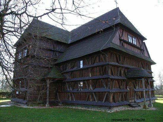 Hronsek Wooden Church, Hronsek: See 20 reviews, articles, and 5 photos of Hronsek Wooden Church on TripAdvisor.