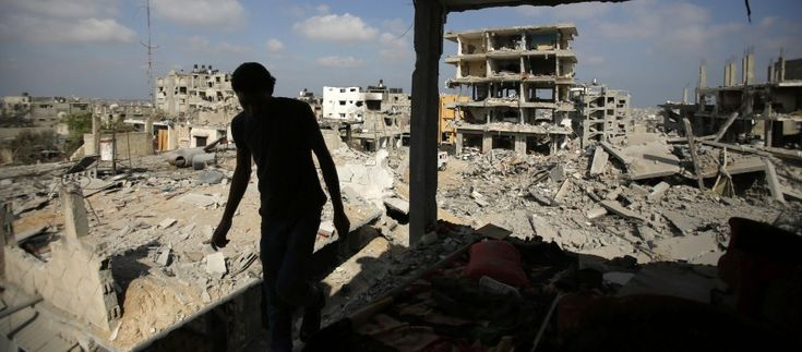 Sept 10, 2014 - RESOURCE - FACT SHEET - A great reference guide to stats concerning the 2014 Gaza War. #gazaunderattack