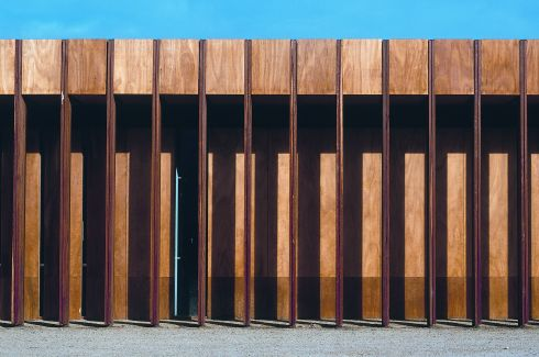 Sean Godsell Architects :: Woodleigh School