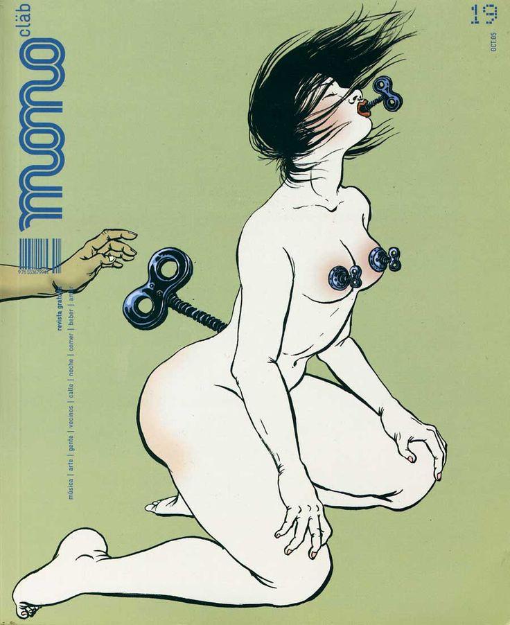 Yuko Shimizu - MONOCLÄB cover