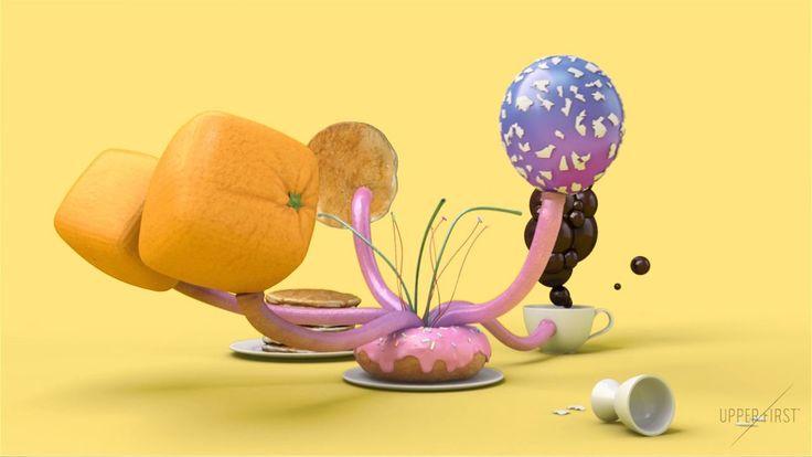 MTV - Breakfast Club on Vimeo