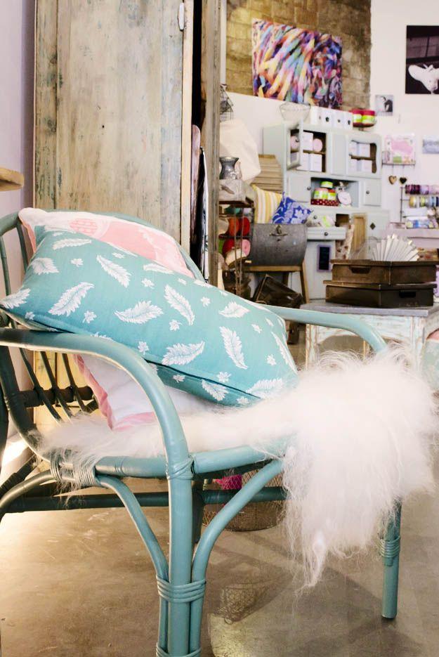 DSC 0602 Carolina Blue: Nueva tienda de decoración en Bcn // New deco shop in Bcn