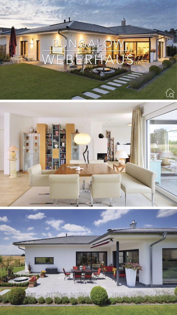 sieh dir das an moderner fertighaus bungalow haus grundriss ebenerdig mit garage walmdach