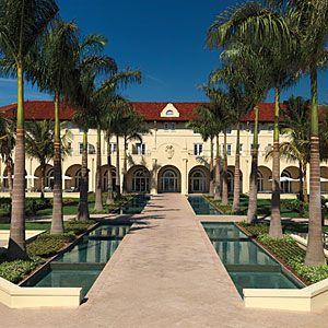 Casa Marina, a Waldorf Astoria Resort, Key West, Florida | Coastalliving.com