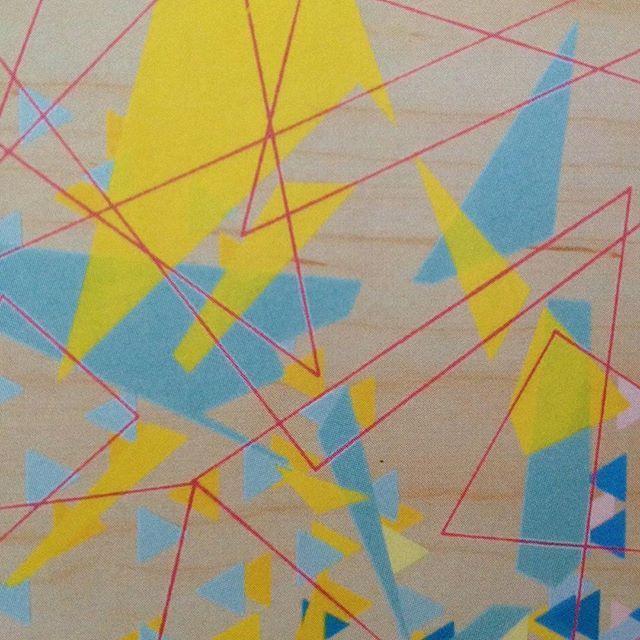 #sarahnewman#designbark#colours#pattern#muster#art#kunst#artwork#illustration#zeichnung#gallery#paperart#paper#paperlove#geometric#geometry#papier#papierliebe#print#drawing#zeichnen#creative#gallery#kreativität#farben#experimental